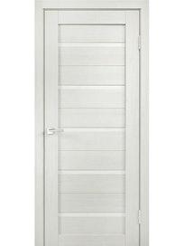 Дверное полотно Rig 10105УН, бьянко 3D, 2000 х 800 х 40 мм