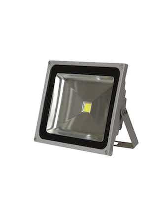 Прожектор PFL- 50W/CW/GR LED Jazzway