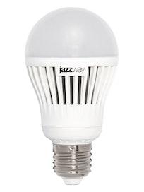 Лампа LED Jazzway груша 7w, E27, тепл.