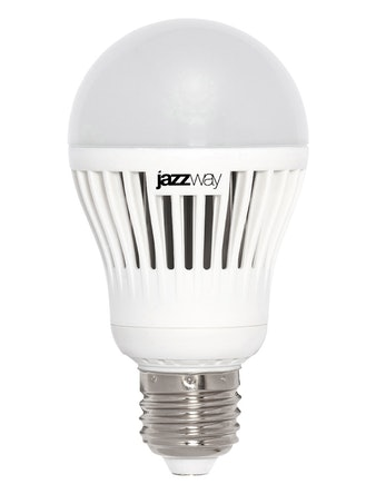 Лампа LED Jazzway груша 7w, E27, хол.