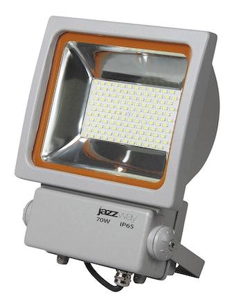 Прожектор PFL-SMD- 50w/CW/GR Jazzway
