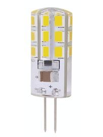 Лампа LED Jazzway 3w, G4, 200Lm, тепл.
