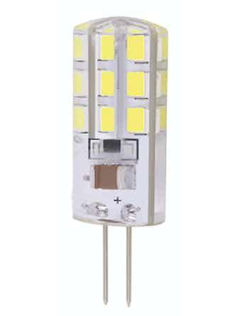 Лампа LED Jazzway 3w, G4, 200Lm, нейтр.