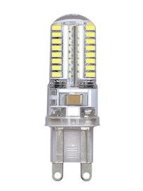 Лампа LED Jazzway 5w, G9, 300Lm, нейтр.