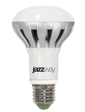 Лампа LED Jazzway R63, 11w, E27, тепл.