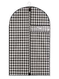 Чехол для одежды Handy Home Пепита, 60 х 100 см