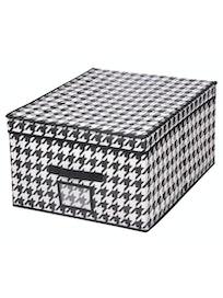 Короб для хранения Handy Home Пепита, 30 х 40 х 25 см