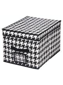 Короб для хранения Handy Home Пепита, 40 х 50 х 25 см