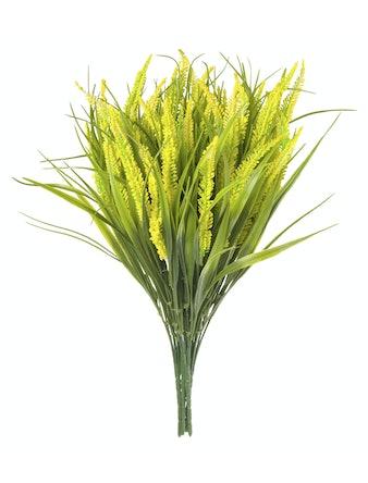 Растение искусственное Engard Хмель на стебле, 30 см, зеленое