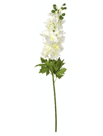 Цветок искусственный Engard Гиацинт, 80 см, белый