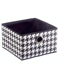 Короб для хранения Handy Home Пепита, 28 х 28 х 18 см