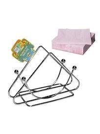 Подставка для салфеток, треугольник