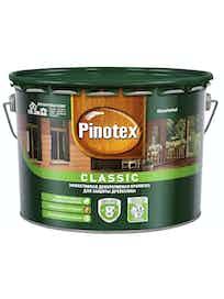 Антисептик Pinotex Classic Орегон, 9 л