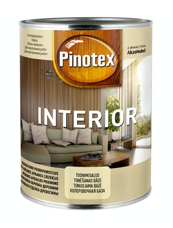 СРЕДСТВО PINOTEX INTERIOR 1Л
