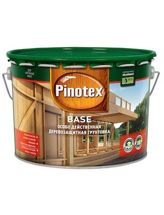 Антисептик Pinotex Base 10 л