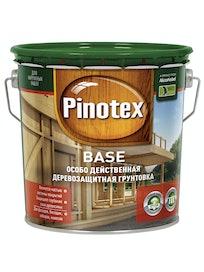Антисептик Pinotex Base 2,7 л