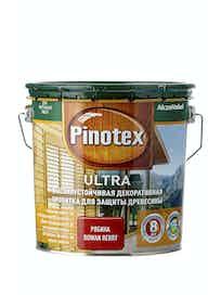 Антисептик Pinotex Ultra Рябина, 2,7 л