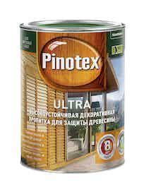 Антисептик PINOTEX Ultra Сосна 1 л