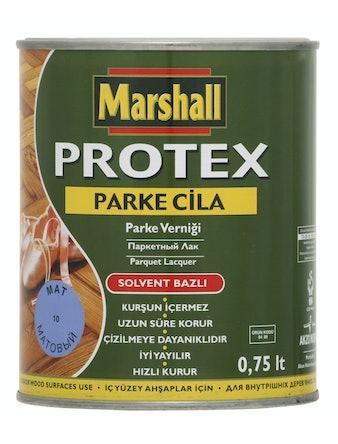 Лак паркетный Protex Parke Cila Marshall 0,75 л
