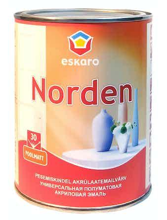 Краска Eskaro Norden 30