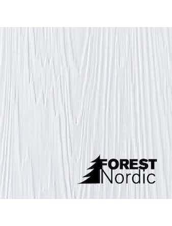 Панель потолочная Nordic 1800х300х12мм 4,32м2