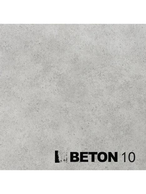 SISUSTUSLEVY BETON 10 12X580X2550 5,92M2
