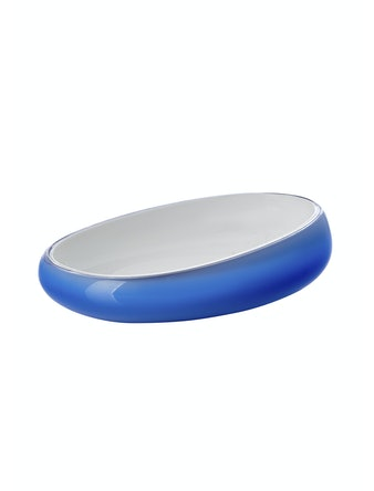 Мыльница Repose Blue 12240