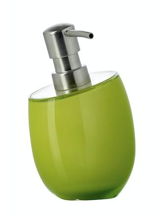 Дозатор для жидкого мыла Repose Green 12325