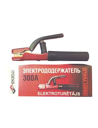 Держатель электродов Skrab 300А