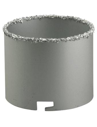 Коронка Skrab вольфрам 67 мм без оснастки
