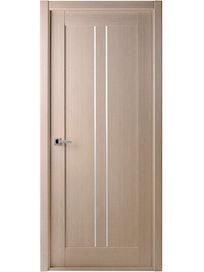 Дверное полотно Belwooddoors Челси, глухое, 900 х 2000 мм, серебристый клен