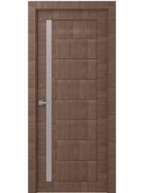 Дверное полотно Belwooddoors Барселона 05, 800 х 2000 мм, нойс