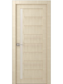 Дверное полотно Belwooddoors Барселона 05, 800 х 2000 мм, эшвуд