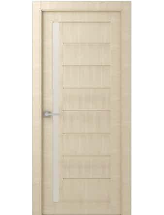 Дверное полотно Belwooddoors Мадрид 05, 800 х 2000 мм, эшвуд