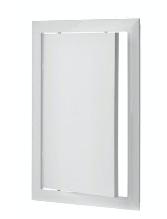 Дверца ревизионная 5457, пластиковая, 200 х 300 мм