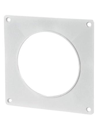 Пластина монтажная 114-4 15 6655, D100 мм