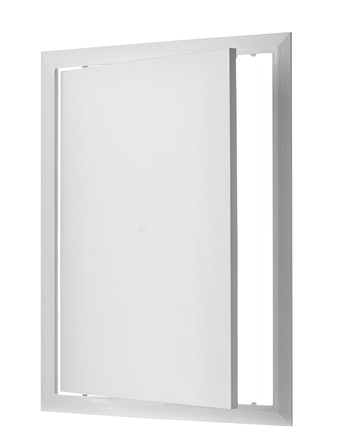 Дверца ревизионная Вентс 7549, пластиковая, 300 х 400 мм