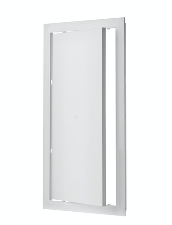 Дверца ревизионная Вентс 8649, пластиковая, 200 х 400 мм