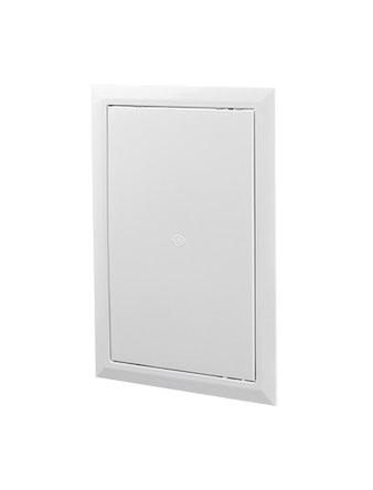 Дверца ВЕНТС ревизионная 400х600 пластик 10557