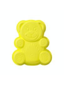 Форма силиконовая Медвежонок 15 х 13 см