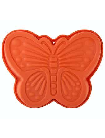 Форма силиконовая Бабочка 12,5 х 16 см