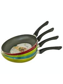 Сковорода с антипригарным покрытием Aquarelle, 20 см