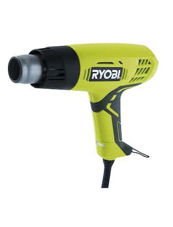 Varmluftspistol Ryobi EHG2000 2000W 230V