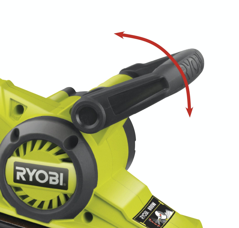 Bandslip Ryobi EBS800 800W