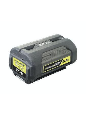 Batteri Ryobi Tillbehör 36V Lithium BPL3640