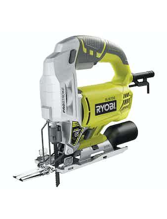 Sticksåg Ryobi 500W RJS750-G