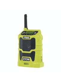 Радио Ryobi R18R-0 One+, 18 В