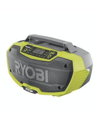Arbetsradio Ryobi R18Rh-0 18V One+