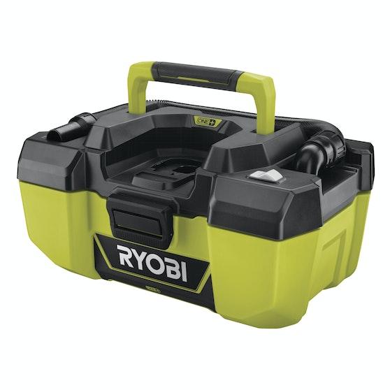 Dammsugare Ryobi R18PV 0 18V One+ K Rauta