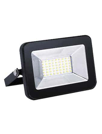 Прожектор LED Jazzway PFL-C-30w, плоский